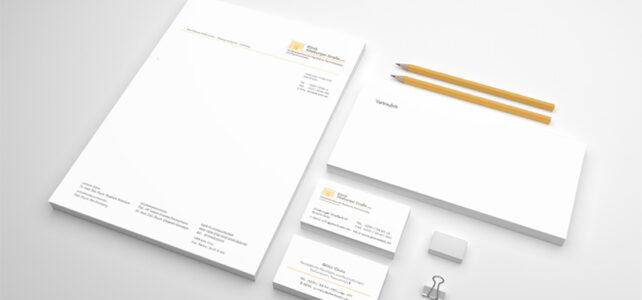 Corporate Design
